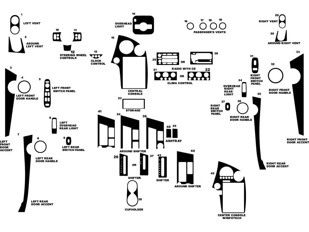 2006 Bmw 750li Fuse Box Diagram. Bmw. Auto Wiring Diagram