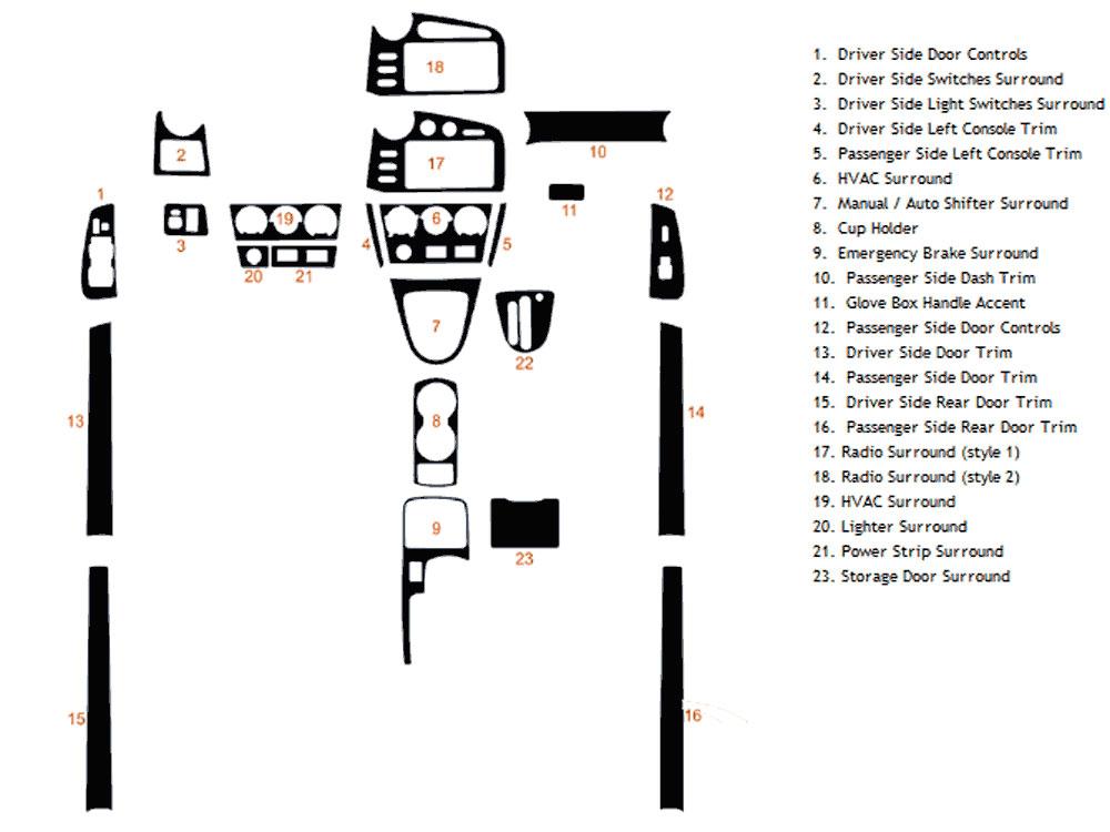 Rockford Fosgate Punch Amp Wiring Diagram. Diagram. Auto