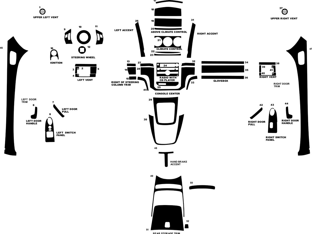 2007 Saturn Sky Air Bag Diagram. Saturn. Wiring Diagrams