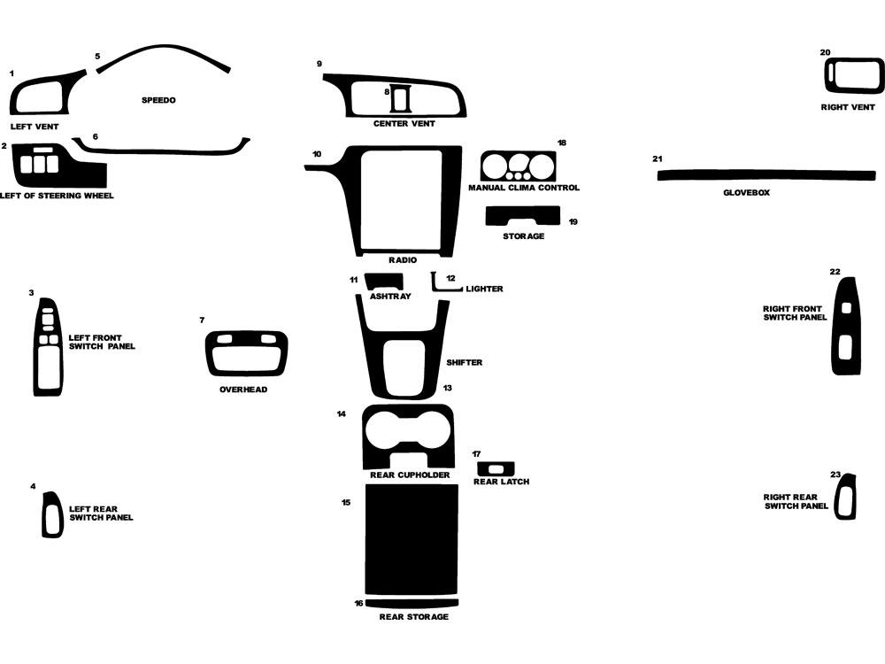 03 Subaru Baja Wiring Diagrams Subaru Sti Wiring Diagram