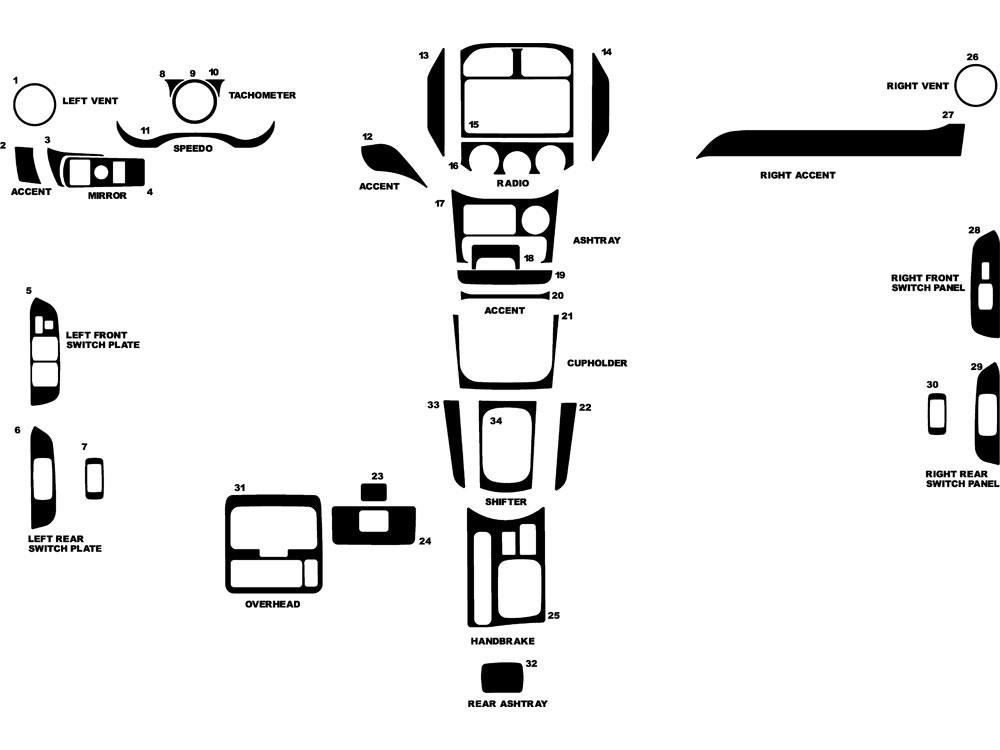 [DIAGRAM] Wiring Diagram Toyota Rav4 2005 Español FULL