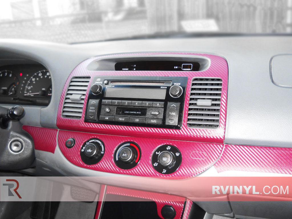2002 Toyota Camry Radio Wiring Diagram Image Details