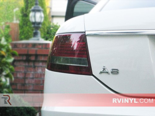 small resolution of audi a6 sedan 2005 2008 custom tail lights