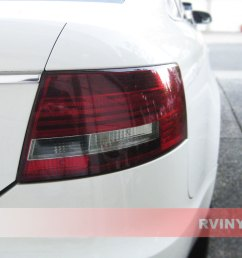 audi a6 sedan 2005 2008 tail lamp tints [ 1024 x 768 Pixel ]