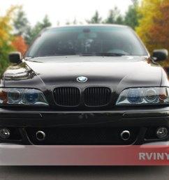 bmw 5 series 1997 2003 headlight tints [ 1024 x 768 Pixel ]