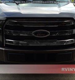 ford f 150 2015 2017 headlight covers [ 1024 x 768 Pixel ]