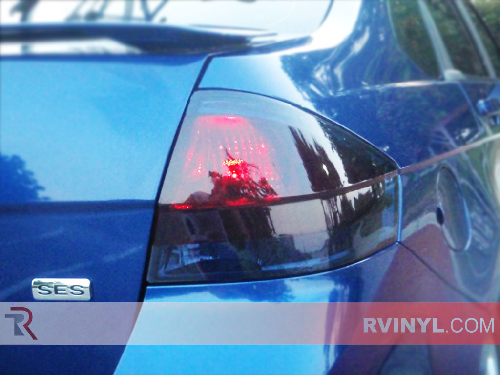 hight resolution of ford focus 2008 2011 tail light covers