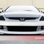 Rtint Honda Accord Coupe 2003 2005 Headlight Tint Film