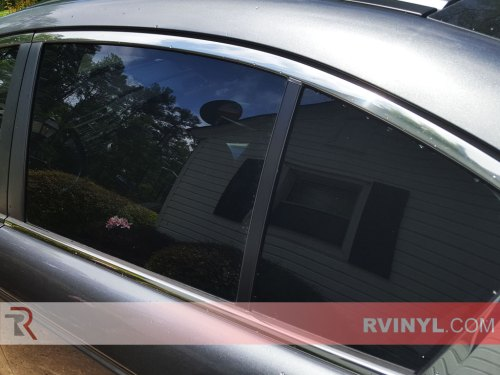 small resolution of back window tint kit