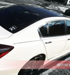 accord sedan rear windshield tint [ 1024 x 768 Pixel ]