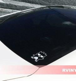 rtint precut rear windshield tint [ 1024 x 768 Pixel ]
