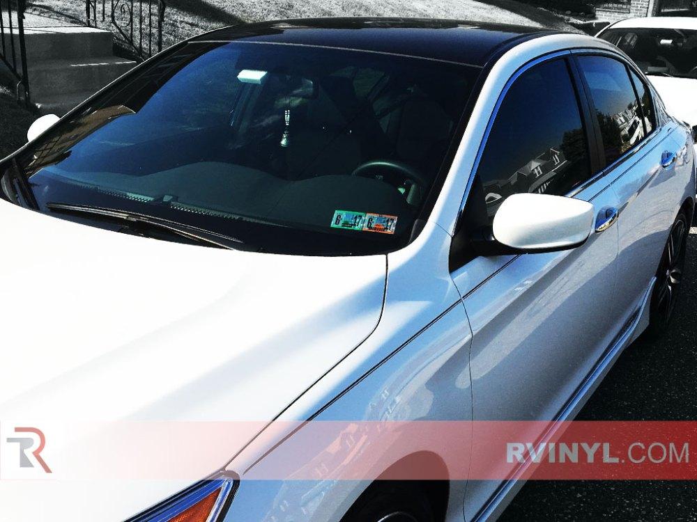 medium resolution of accord sedan complete window tint kit