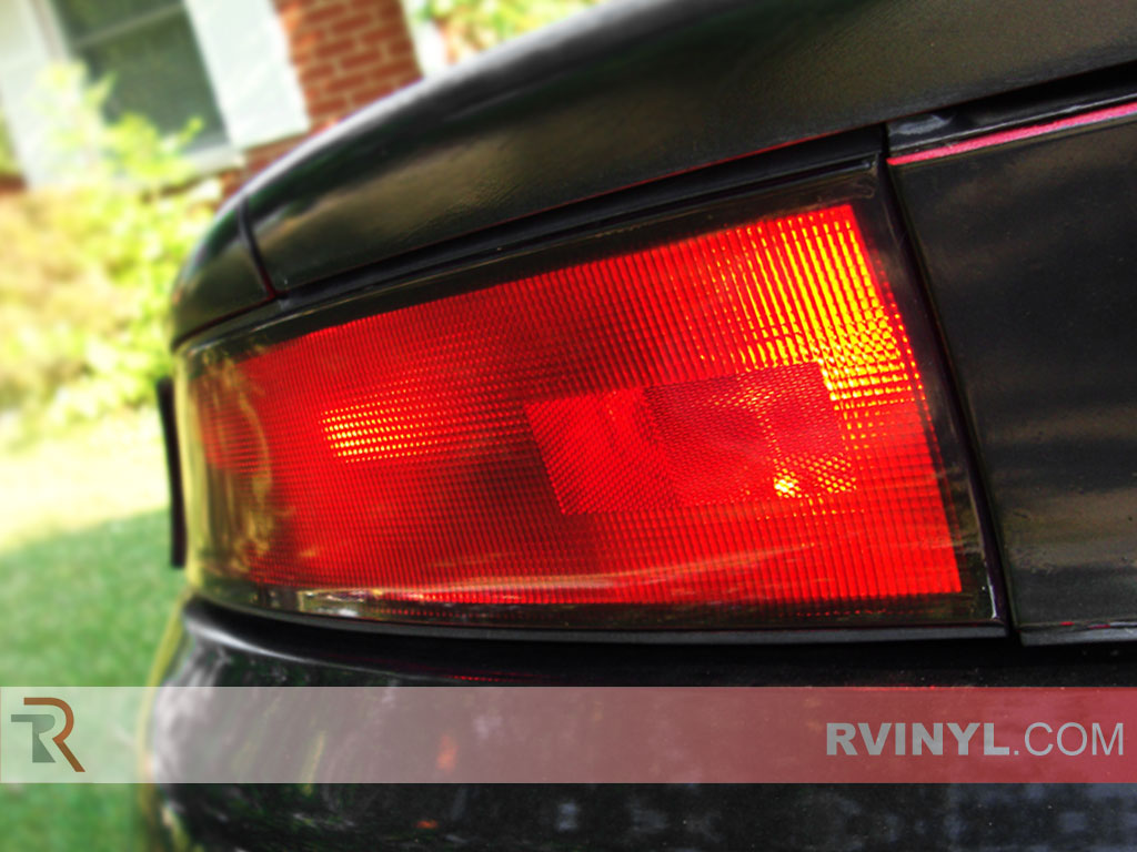 hight resolution of mitsubishi eclipse 1995 1999 smoked tail lights