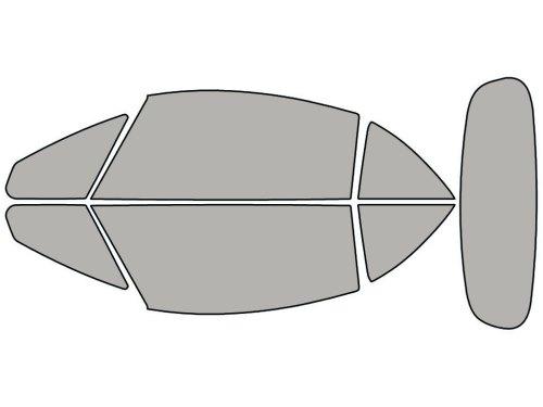 small resolution of mitsubishi eclipse 2007 2012 spyder window tint