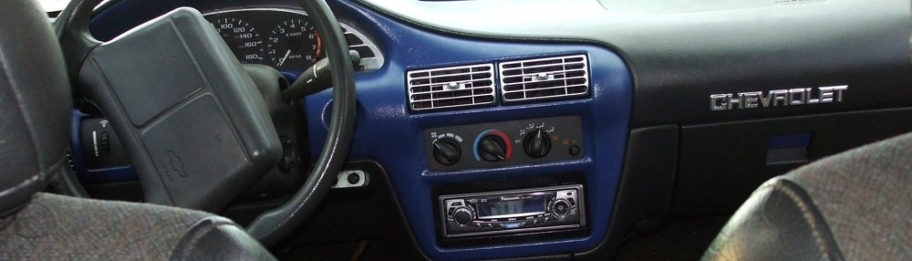medium resolution of chevrolet cavalier custom dash kits