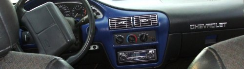 small resolution of chevrolet cavalier custom dash kits