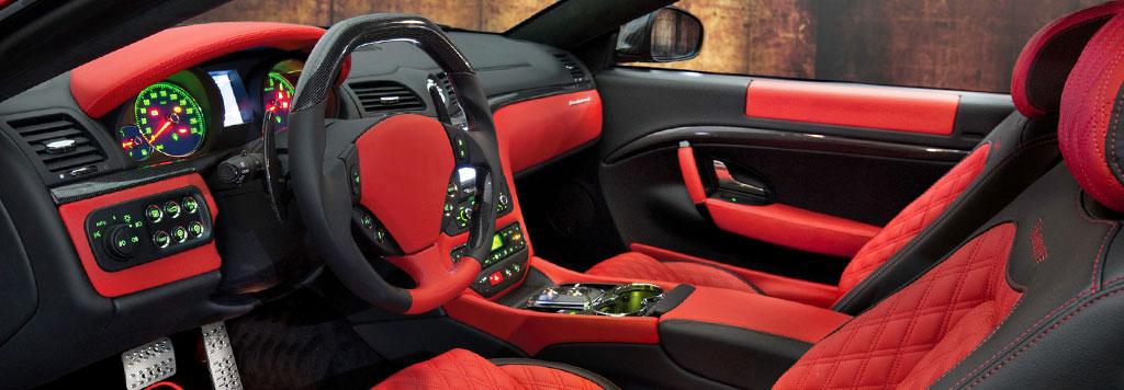 Interior Auto Accessories