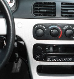 dodge intrepid custom dash kits [ 1920 x 550 Pixel ]