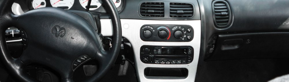 medium resolution of dodge intrepid custom dash kits