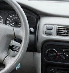 geo prizm custom dash kits [ 1920 x 550 Pixel ]