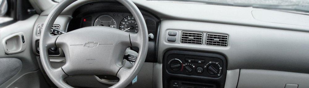 medium resolution of geo prizm custom dash kits
