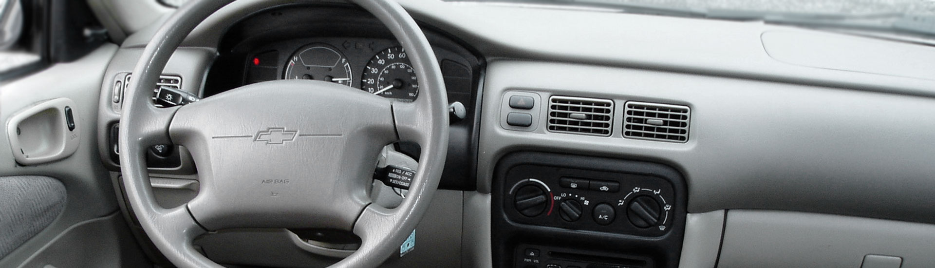 hight resolution of geo prizm custom dash kits