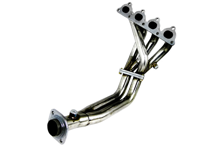 Spec-D Tuning® Honda Civic 1988-1995 Exhaust Header