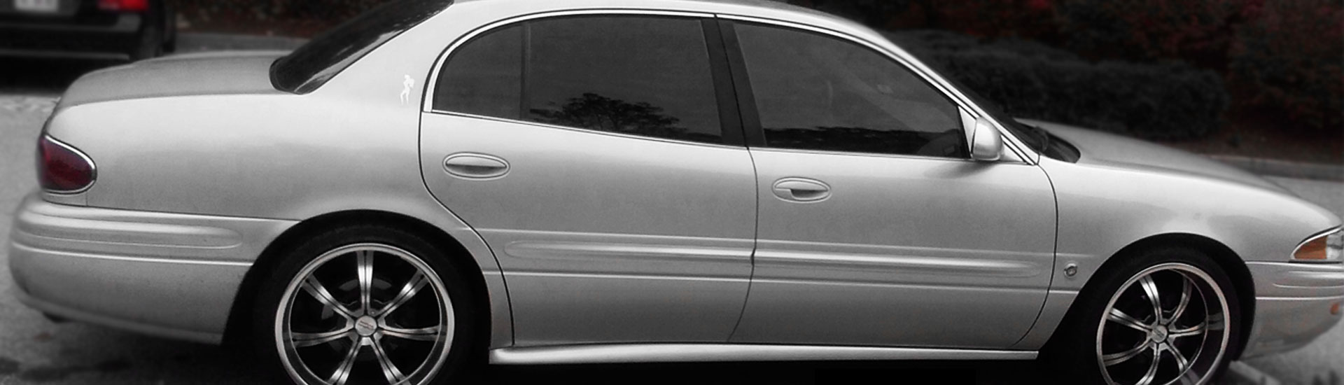 hight resolution of buick lesabre window tint