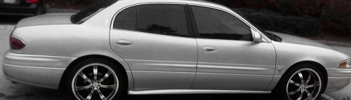 small resolution of buick lesabre window tint