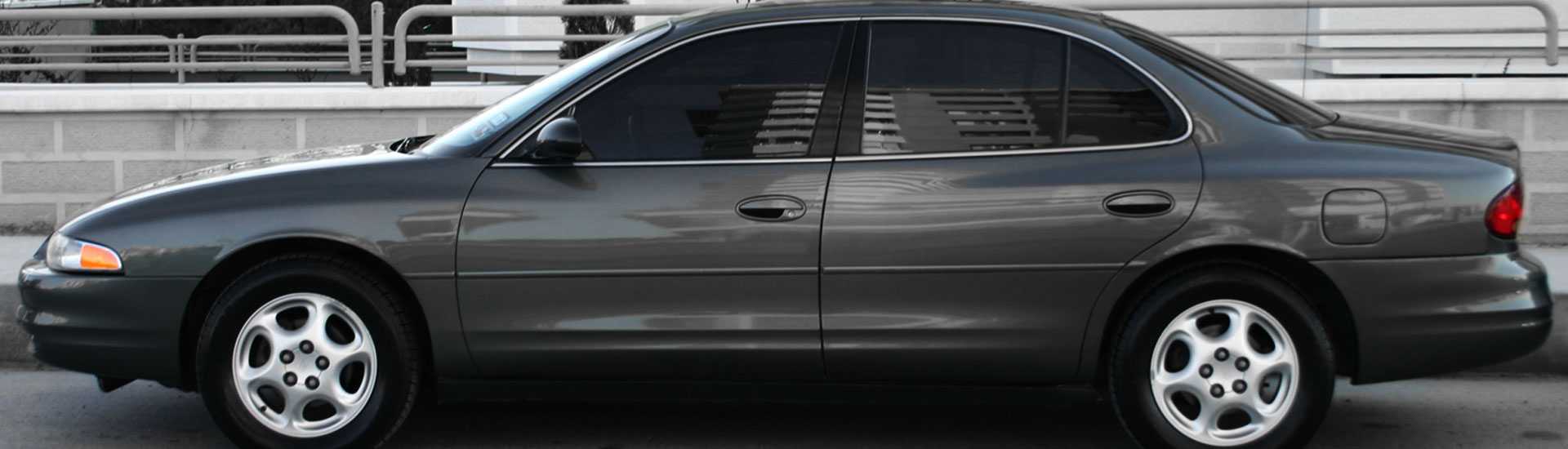hight resolution of oldsmobile intrigue window tint