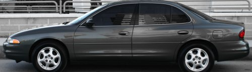 small resolution of oldsmobile intrigue window tint