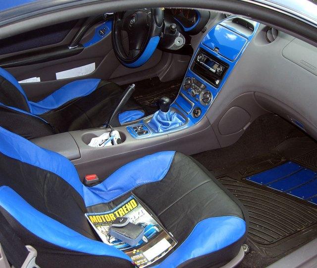 Toyota Custom Dash Kit Review