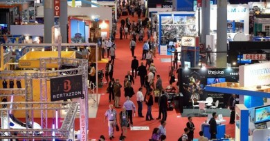 Euro Attractions Show 2017