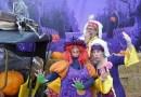 Heksendoorn, het spannende Halloween evenement