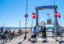 Denemarken verstevigt positie als fietsvakantiebestemming