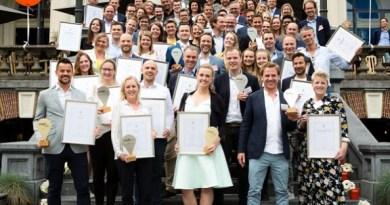 Beste reisorganisaties van Nederland bekendgemaakt