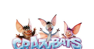 VR-familie-achtbaan Crazy Bats in Phantasialand is geopend