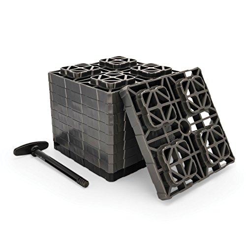 Andersen Ultimate Trailer Gear Trailer Jack Block Bag 3602