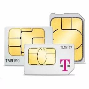 T-MobileSIMs