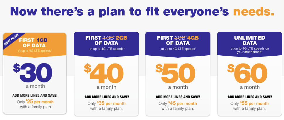 Tmobile Home Internet Plans metropcs prepaid t-mobile plans get more data & music streaming