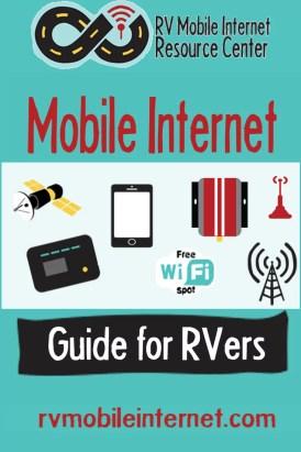 Best internet options for rv