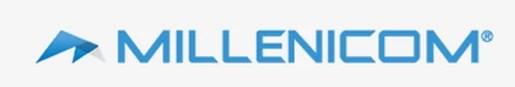 Millenicom-Logo