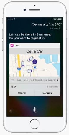 iOS 10 will