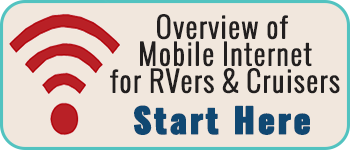 Mobile Internet Overview