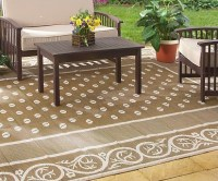 RV Patio Rug Mat