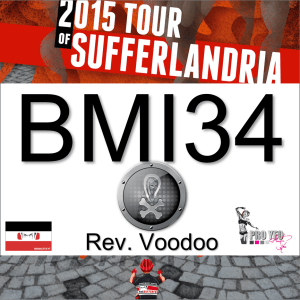 ToS 2015 Race Number (PowerPoint)