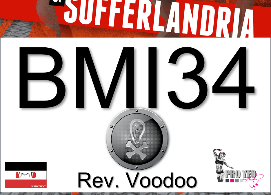 Only Ten Days to Get Ready for the 2015 Tour of Sufferlandria
