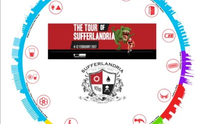 Tour of Sufferlandria 2018 – LiveStream