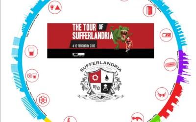 Tour of Sufferlandria 2018 – LiveStream