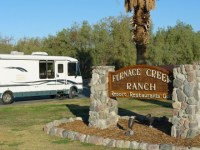 Furnace Creek Resort Ranch RV Park: Photos   RV Parking